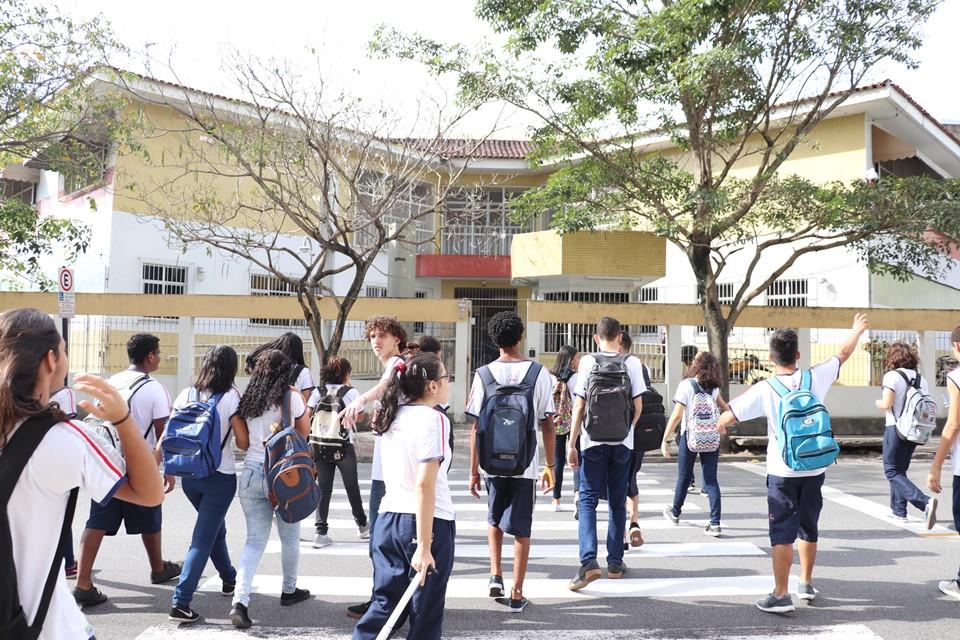 Sedu destina R$ 35 milhões para escolas prepararem início do próximo ano letivo 1