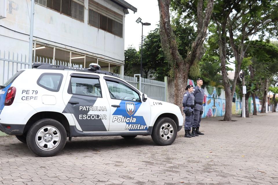 Educação 2019: mais de R$ 4 milhões foram investidos em segurança nas escolas da Rede Estadual 1