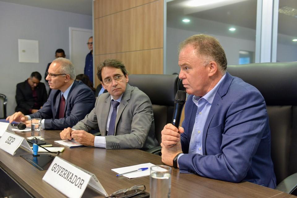 Espírito Santo fecha janeiro com segundo menor número de homicídios dos últimos 24 anos 1