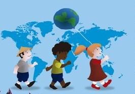 Estudantes podem participar do Concurso Internacional de Redação de Cartas 1