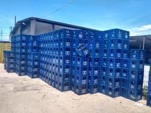 Ação integrada combate sonegação fiscal no setor de bebidas 1