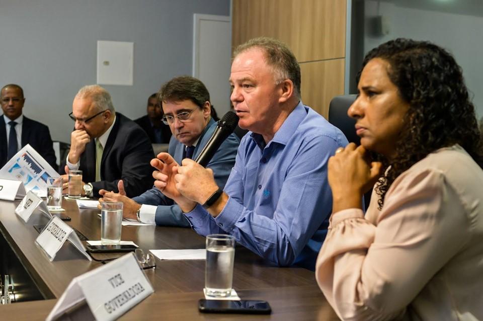 Estudo do Ipea aponta sucesso do Programa Estado Presente em Defesa da Vida 1