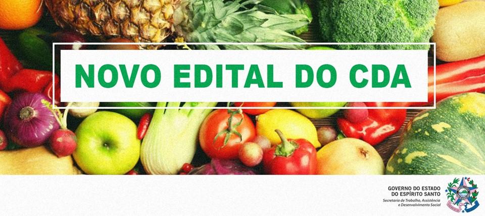 Governo do Estado destinará R$ 12.7 milhões para incentivo à agricultura familiar 1