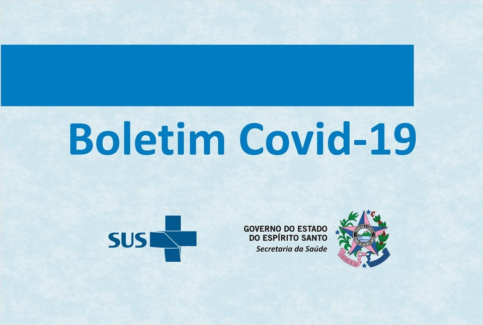 Secretaria da Saúde divulga 18º boletim de Covid-19 1